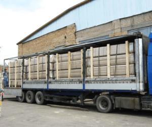 Доставка и транспортировка
